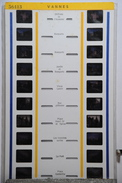 LESTRADE    56413   VANNES - Stereoscopi