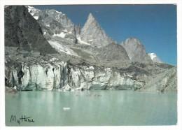 Italie - Lac Du Miage Dans Le Val Veni - Unclassified