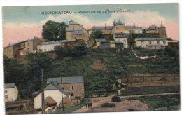 Neufchateau - Panorama Vu Du Bois D'Ospot - Neufchâteau