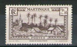 N° 185* - Martinique (1886-1947)
