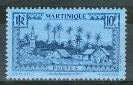 N° 153**_marques Sur Gomme - Martinique (1886-1947)