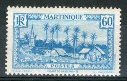N° 178*_ - Martinique (1886-1947)