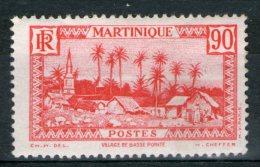N° 147*_ - Martinique (1886-1947)