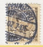 DENMARK   67   (o) - 1905-12 (Frederik VIII)