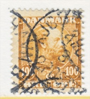 DENMARK   69   (o) - Used Stamps
