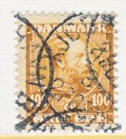DENMARK   69   (o) - 1905-12 (Frederik VIII)