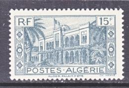 ALGERIA    167  ** - Algeria (1924-1962)
