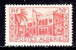 ALGERIA    169   ** - Algeria (1924-1962)