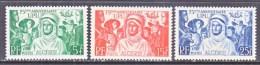 ALGERIA    126-8    *   UPU - Algeria (1924-1962)