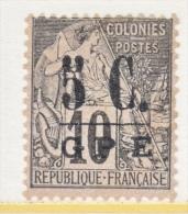 GUADALOUPE   10   * - Guadeloupe (1884-1947)