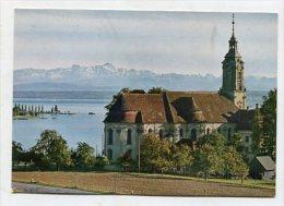GERMANY - AK 231961 Birnau Am Bodensee - Wallfahrtskirche Und Cistercienserkloster - Autres