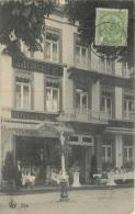SPA HOTEL DE LIMBOURG PLACE ROYALE  SUCCURSALE DE L'HOTEL DE DINAN
