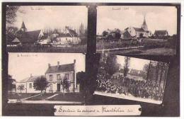 (37) 1097, Manthelan, Bouchet, Multivues - France