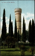 Cp Desenzano Del Garda Lombardia, La Torre Di San Martino - Italie