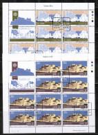 CEPT 1983 MT MI 680-81 Kb USED MALTA - 1983
