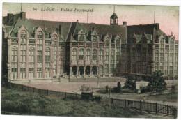 Liege, Palais Provincial (pk20438) - Liege