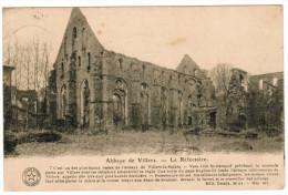 Villers La Ville, Abbaye De Villers, Le Réfectoire (pk20445) - Villers-la-Ville