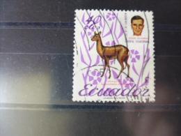 EQUATEUR TIMBRE OU SERIE YVERT N° 731 - Ecuador