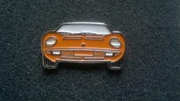 Pin LAMBORGINI MIURA -P161 - Pin's