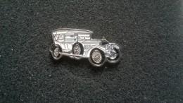 Pin ROLLS ROYCE 1914 -P162 - Pin's