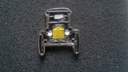 Pin FORD 1916  -P166 - Ford