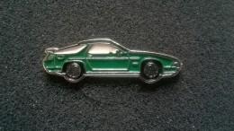 Pin PORCHE 928 S4   -P168 - Porsche