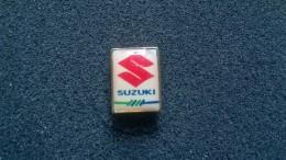 Pin Suzuki -P173 - Pin's