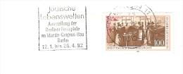 ALLEMAGNE DEUTSCHLAND BUND GERMANY RELIGION  JUDAISME JUDAICA JUDISCHEN LENBENSWELTEN MARTIN GRAPIUS BAU BERLIN JUIF VIE - Jewish