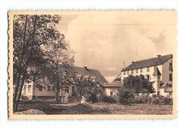 CP Walhain-St Paul(Brabant) - Monastère Du Carmel-Zèlateur Du S. C. - Walhain