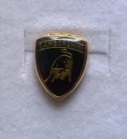 Pin Lamborghini -P178 - Pin's