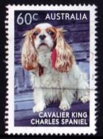 Australia 2013 Top Dogs 60c Spaniel Used - 2010-... Elizabeth II