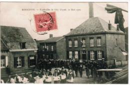 CPA Boeschepe, Funérailles De Féry Ghysel 10 Mars 1906 (pk20467) - France