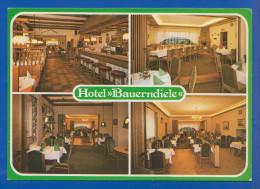 Deutschland; Leer Ostfriesland; Hotel Bauerndiele - Leer