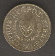 CIPRO 10 CENTS 2002 - Cipro