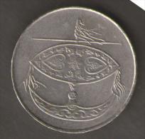 MALESIA 50 SEN 2005 - Malesia