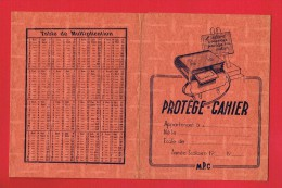 Protège Cahier - L´Élève Soigneux Protège Son Cahier ... - Protège-cahiers