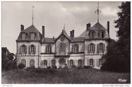 63 PIONSAT LE CHATEAU DE MONTROY.CP BON ETAT - France