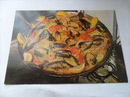 La Paella - Recettes (cuisine)