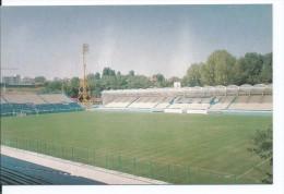 """ESTADIO - STADIUM - STADE - STADION .-  """" STADIONUL COTROCENI """" .- BUCURESTI.- ( RUMANIA ) - Estadios"""