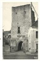 Cp, 41, Mennetou-sur-Cher, Porte Jeanne D'Arc - France