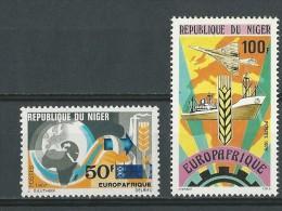 Niger: 205 + 361 ** - Niger (1960-...)