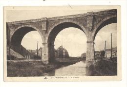 Cp, 62, Wimereux, Le Viaduc - Autres Communes