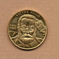Monnaie Arthus Bertrand : La Maison De Victor Hugo - Sans Date - Arthus Bertrand