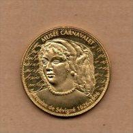Monnaie Arthus Bertrand : Musée Carnavalet - Marquise De Sévigné - Sans Date - Arthus Bertrand