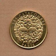 Monnaie Arthus Bertrand : Les Catacombes - Sans Date - Arthus Bertrand