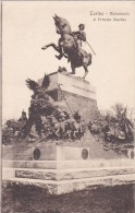 Italy Torino Monumento al Principe Amedeo