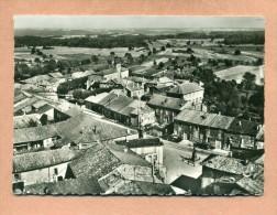 55 - MEUSE - AULNOIS EN PERTHOIS - VUE GENERALE - EN AVION AU DESSUS DE   ..... - France