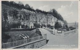 CPA - AK Luxembourg Luxemburg Remich Reimech Sektkellerei Caves St. Martin Mosel Moselle Bei Nennig Palzem Schengen Perl - Remich
