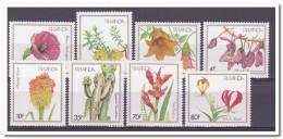 Rwanda 1982, Postfris MNH, Flowers - 1980-89: Ongebruikt