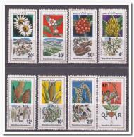 Rwanda 1975, Postfris MNH, Plants, Farming - Rwanda